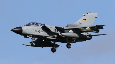 46-57 - Panavia Tornado ECR - Germany - Air Force