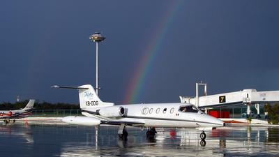 XB-DDG - Gates Learjet 25D - GDD Cancun