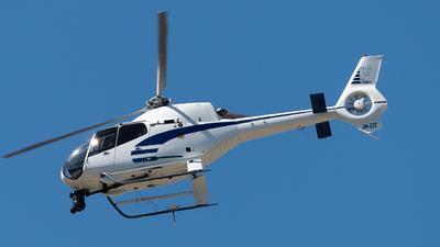 VH-CZC - Eurocopter EC 120B Colibri - Fimma Air Services