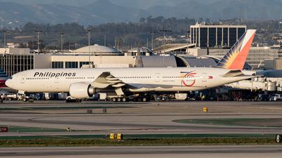 RP-C7774 - Boeing 777-3F6ER - Philippine Airlines