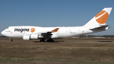 TF-AMP - Boeing 747-481(BCF) - Air Atlanta Icelandic