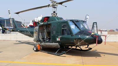 ZS-HHS - Bell 212 - Starlite Aviation