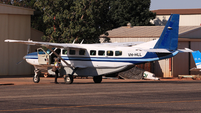 VH-HLL - Cessna 208B Grand Caravan - Hinterland Aviation
