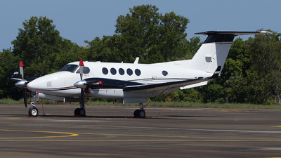 PS-ASO - Beechcraft B200 Super King Air - Aerosul Taxi Aereo LTDA