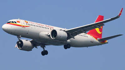 B-8597 - Airbus A320-271N - Tianjin Airlines