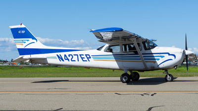 N427EP - Cessna 172R Skyhawk - Private