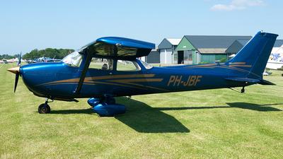 A picture of PHJBF - Cessna F172N Skyhawk - [01757] - © Paul Stam