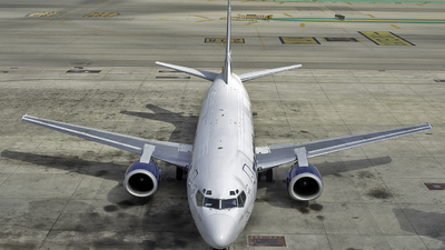 YR-BGA - Boeing 737-38J - Tarom - Romanian Air Transport