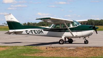 C-FEUH - Cessna 172M Skyhawk - The Ottawa Flying Club