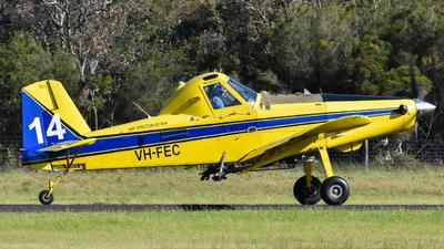 A picture of VHFEC -  - [] - © Jarrod Swanwick