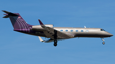 D-AGVS - Gulfstream G450 - Windrose Air Jetcharter