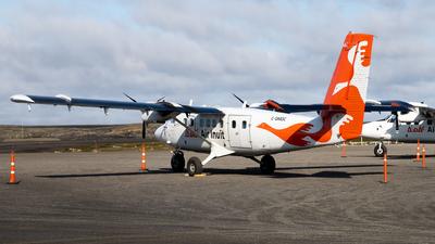 C-GMDC - De Havilland Canada DHC-6-300 Twin Otter - Air Inuit