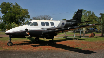 VH-AMD - Beechcraft 65-B80 Queen Air - Private