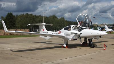 RF-93271 - Diamond DA-42 NG Twin Turbo - Russia - Air Force