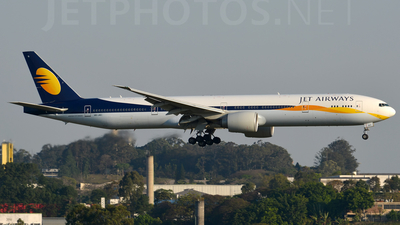 A6-JAC - Boeing 777-35RER - Etihad Airways