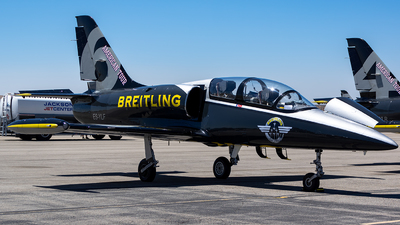 ES-YLF - Aero L-39C Albatros - Breitling Apache Jet Team