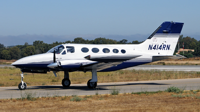 N414RN - Cessna 414 Chancellor - Private