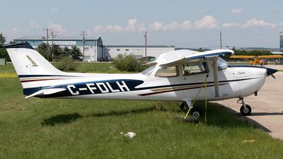 C-FDLH - Cessna 172M Skyhawk - Private