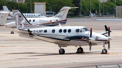 D-ILMP - Beechcraft C90GTx King Air - Private