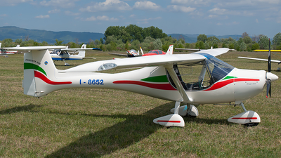 I-8652 - Fantasy Air Allegro 2000 - Private