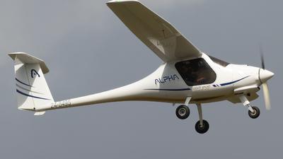 24-8495 - Pipistrel Alpha Trainer - Private