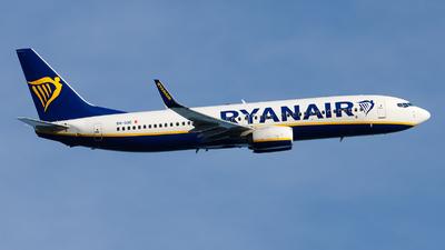 9H-QDC - Boeing 737-8AS - Ryanair (Malta Air)