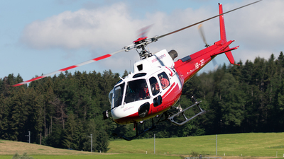 HB-ZEI - Eurocopter AS 350B3 Ecureuil - Swiss Helicopter AG