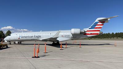 N759EV - Bombardier CRJ-701ER - American Eagle (SkyWest Airlines)