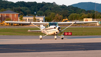 N1359U - Cessna 172M Skyhawk - Private
