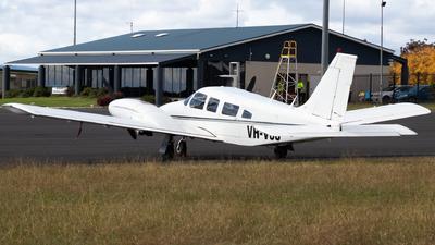 A picture of VHVSS - Piper PA34200T - [347670296] - © Reuben Morison