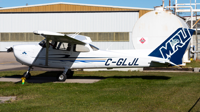C-GLJL - Cessna 172R Skyhawk II - Mount Royal University