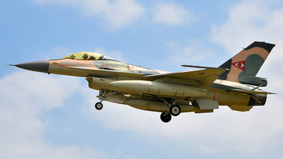 4226 - General Dynamics F-16A Fighting Falcon - Venezuela - Air Force
