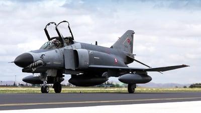73-1022 - McDonnell Douglas F-4E Phantom II - Turkey - Air Force