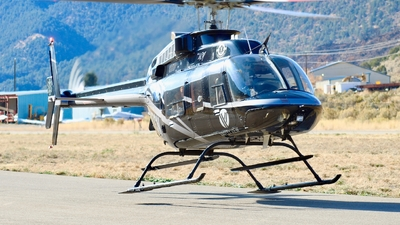 N407CN - Bell 407 - Classic Air Medical