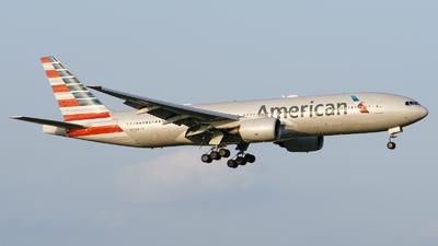 N770AN - Boeing 777-223(ER) - American Airlines