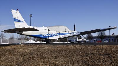 N82456 - Piper PA-32-301 Saratoga - Private