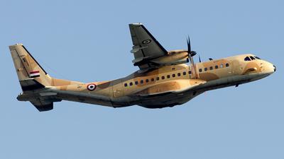 1197 - CASA C-295M - Egypt - Air Force