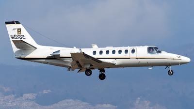 99-00102 - Cessna UC-35A1 Citation Ultra - United States - US Army