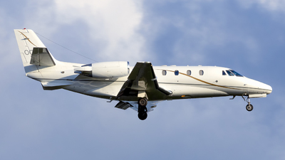 OO-MLG - Cessna 560XL Citation Excel - Abelag Aviation