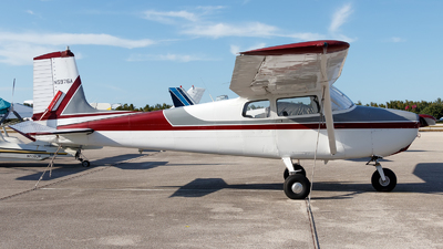 N5976A - Cessna 172 Skyhawk - Private