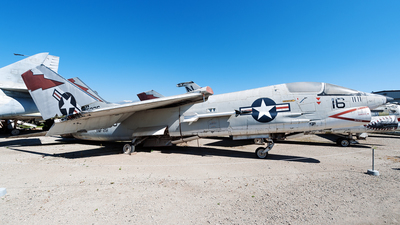 145336 - Vought F-8A Crusader - United States - US Marine Corps (USMC)