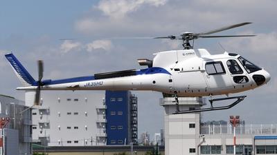 JA35HD - Aérospatiale AS 350B3 Ecureuil - Private