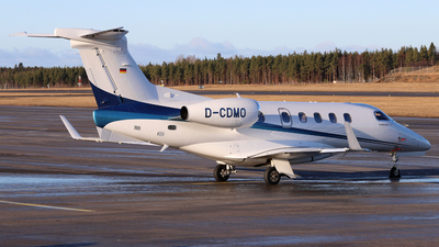D-CDMO - Embraer 505 Phenom 300 - Private