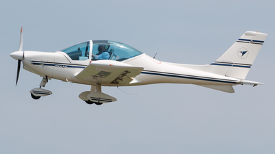 I-9360 - Fly Synthesis Texan TC - Private