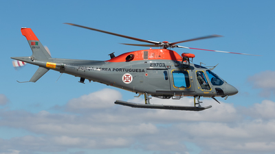 29703 - Agusta-Westland AW-119Kx - Portugal - Air Force