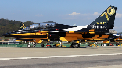 15-0084 - KAI T-50 Golden Eagle - South Korea - Air Force