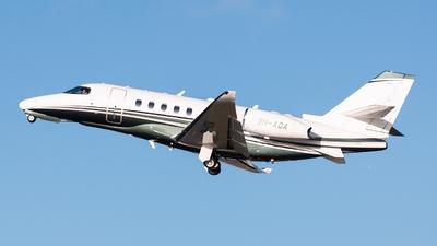 9H-AOA - Cessna Citation Latitude - Albinati Aviation
