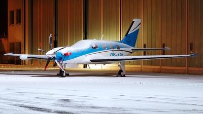 A picture of OKASK - Piper PA46M600 - OK Aviation Group - © Milan Cibulka