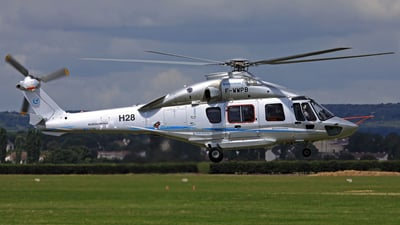 F-WWPB - Airbus Helicopters H175 - Eurocopter