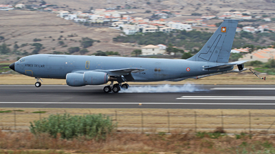 525 - Boeing KC-135RG Stratotanker - France - Air Force